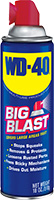 How Kyle LeDuc Uses WD-40 Big Blast