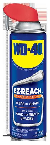 WD-40 EZ-REACH<sub>™</sub> 14.4 OZ