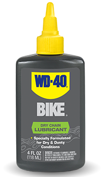 DRY CHAIN LUBRICANT