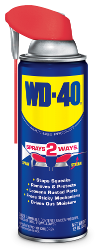 WD-40<sub>&#x000AE;</sub> Smart Straw<sub>®</sub> <nobr>12 oz</nobr>