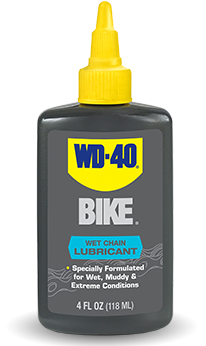 WET CHAIN LUBRICANT